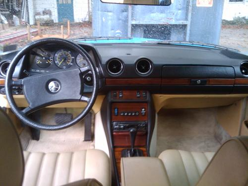 1983 Mercedes Benz 300d Turbo Hard To Kill Totally