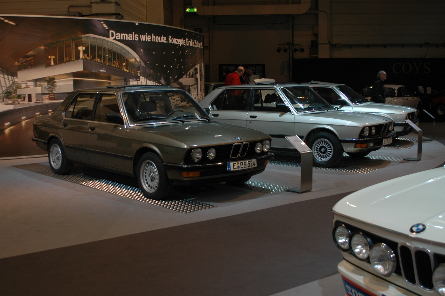 cool car places techno classica essen totally that stupid. Black Bedroom Furniture Sets. Home Design Ideas