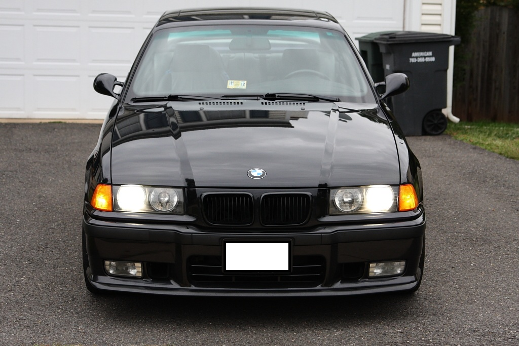 1997 bmw e36 m3 coupe clean as they come totally that. Black Bedroom Furniture Sets. Home Design Ideas
