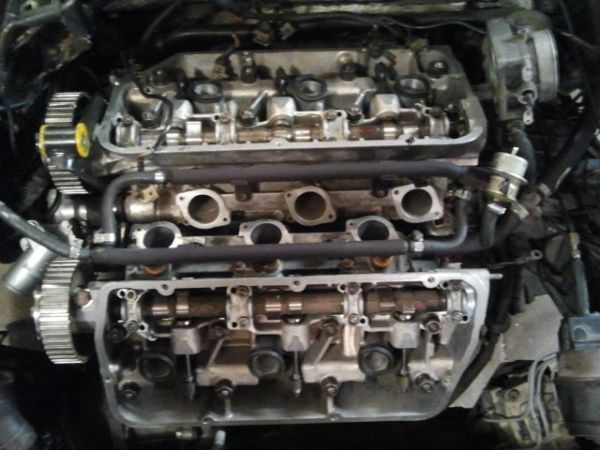 Alfa romeo 164s for sale craigslist 2