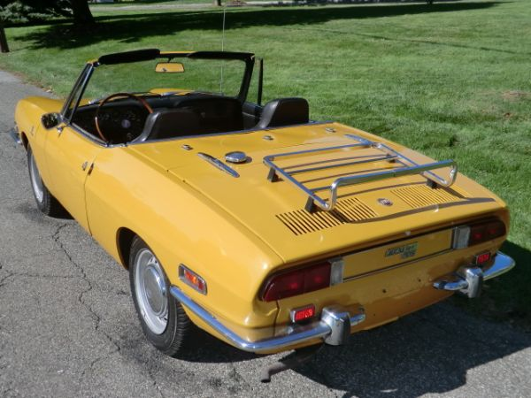 1970 fiat 850 spider uptick in values for clean survivors. Black Bedroom Furniture Sets. Home Design Ideas