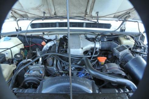 1992 Range Rover Classic - 4