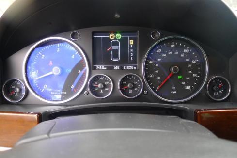2004 Touareg - 5