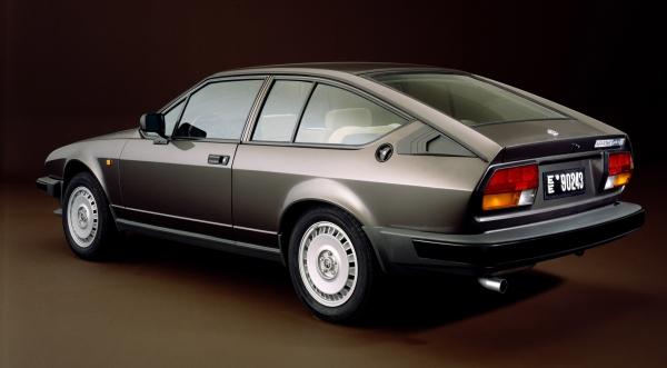 next? 1980-1987 alfa romeo gtv6 | totally that stupid