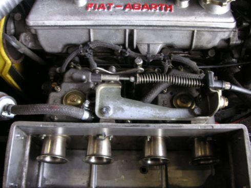 Fiat Ritmo - 5