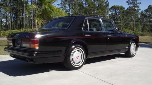 1989 Bentley Turbo R - 2