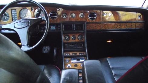 1989 Bentley Turbo R - 5