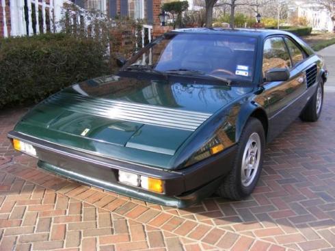 1982 Ferrari Mondial - 1