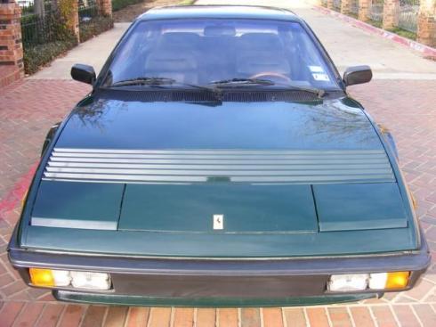 1982 Ferrari Mondial - 2