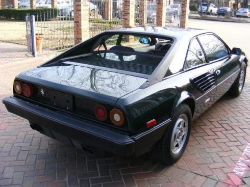 1982 Ferrari Mondial - 3