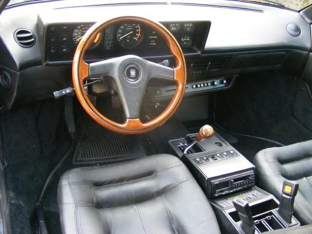 1982 Ferrari Mondial - 4