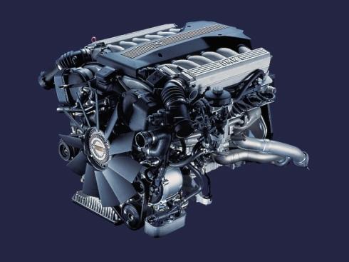 BMW M73