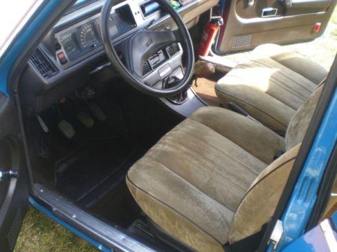 1977 Fiat 132 - 3