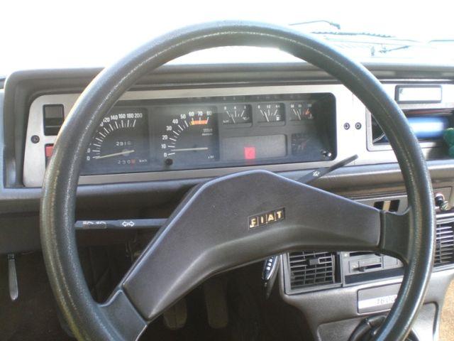 1977 Fiat 132 - 4