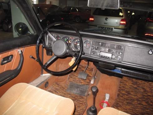 1975 NSU Ro80 - 3