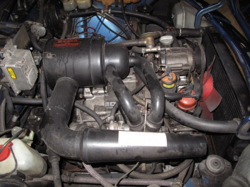 1975 NSU Ro80 - 5