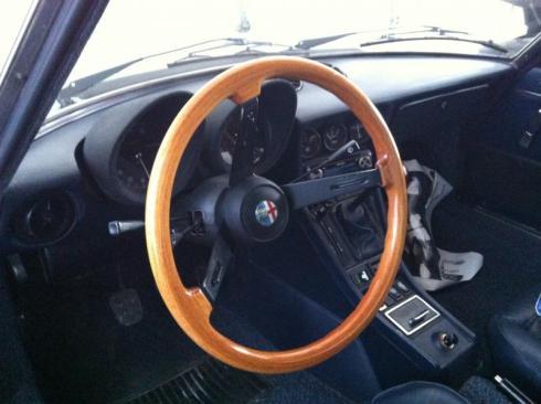 1982 Alfa Spider - 3