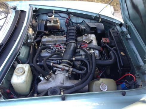 1982 Alfa Spider - 6