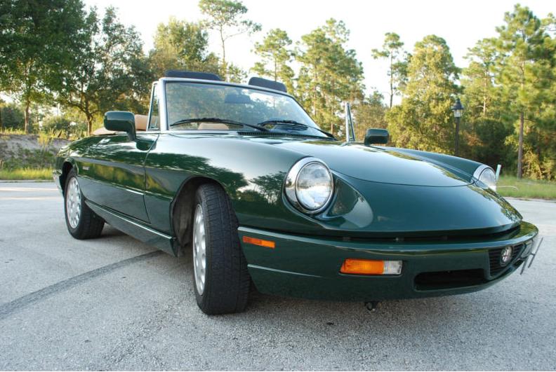 1994 Alfa