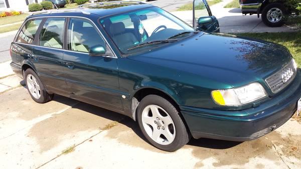 1997 A6Q