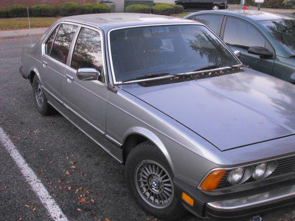 TTS BMW