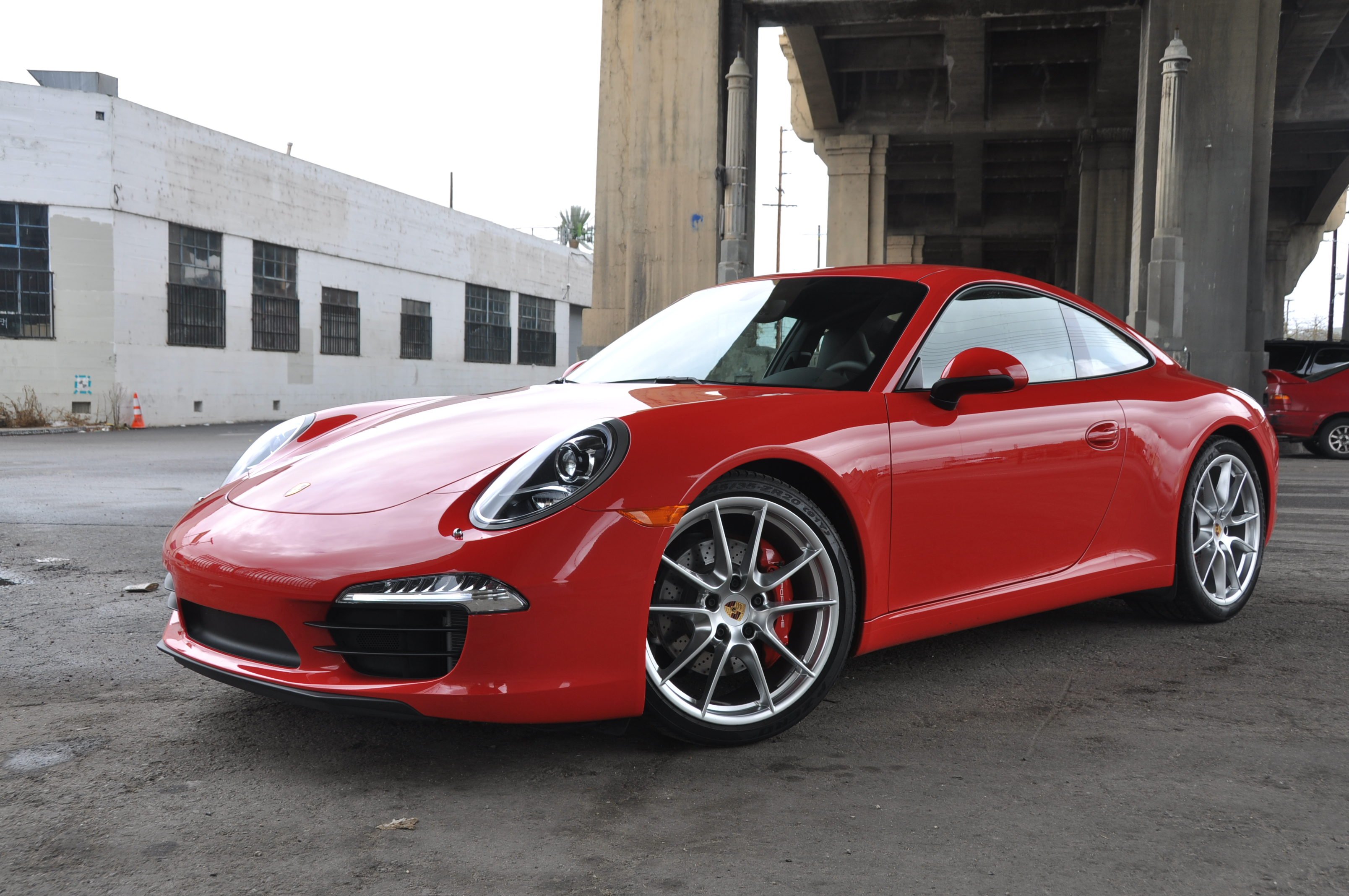 dealer s lot 2014 porsche 911 carrera s totally that stupid. Black Bedroom Furniture Sets. Home Design Ideas