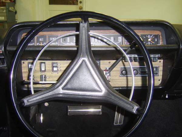 1970 Dodge Monaco - 4
