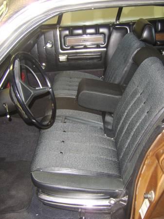 1970 Dodge Monaco - 6