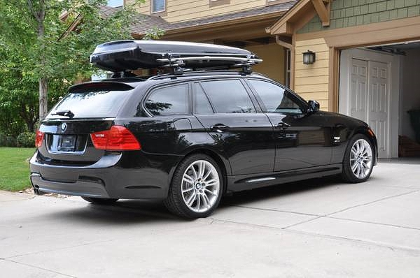 2011 Bmw 328i Wagon M Sport The Unicorn
