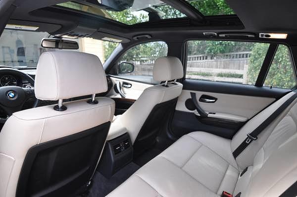 BMW I Wagon MSport The Unicorn Totally That Stupid - 2011 bmw 328i m sport package