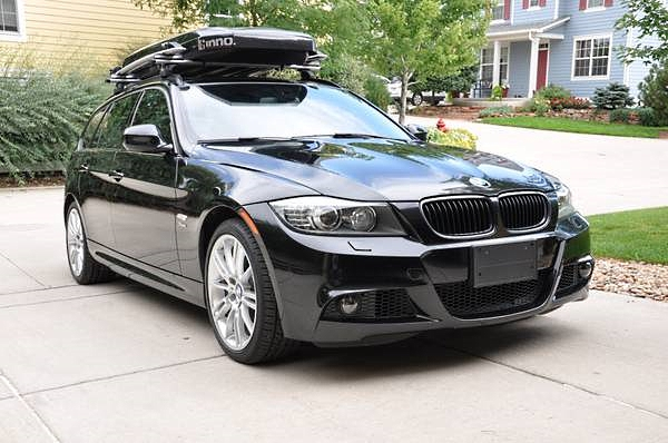 2011 BMW 328i Wagon M-Sport: The Unicorn | Totally That Stupid