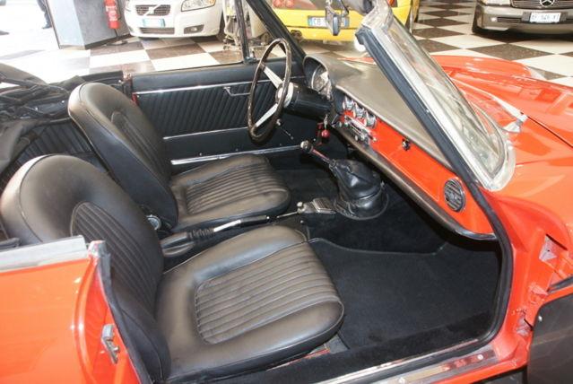 1966 Alfa Duetto - 4
