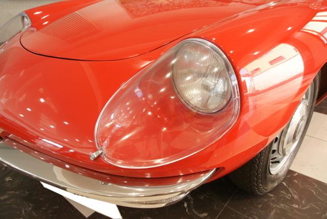 1966 Alfa Duetto - 6