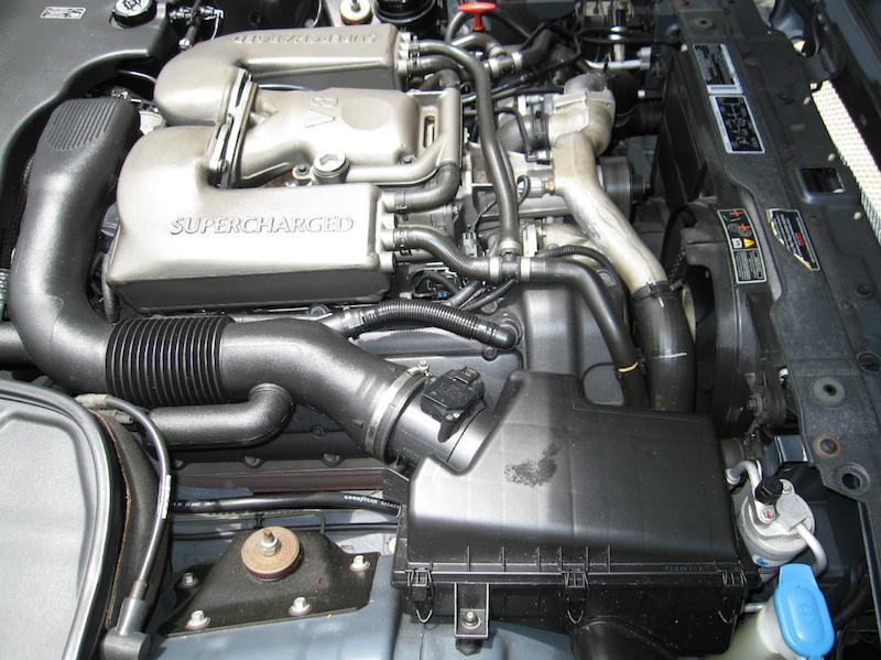 Lolcat 2001 Jaguar Xjr Totally That Stupid