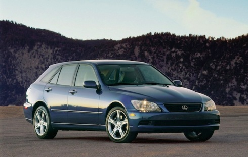 Lexus_IS_IS 300 SportCross_Wagon