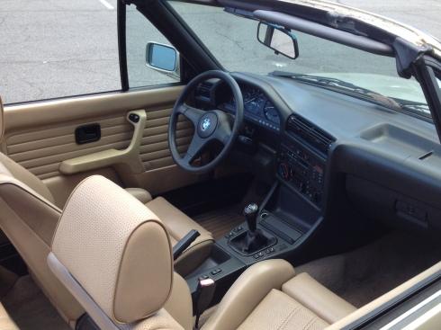 1992 BMW 318i - 3