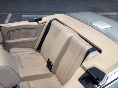 1992 BMW 318i - 4