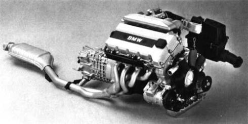 1992 BMW 318i - 5