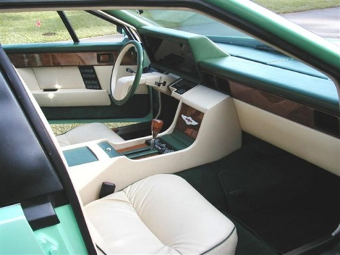1982_Aston_Martin_Lagonda_Interior