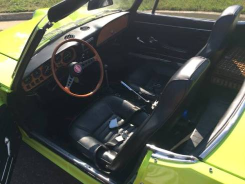 1971 Fiat 850 - 2