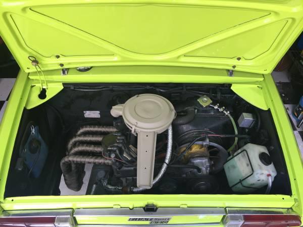 1971 Fiat 850 - 3