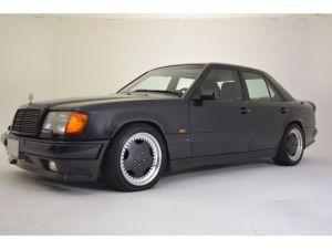 1991 300E24AMG