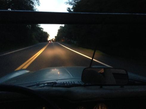 Datsun 1600 Roadster