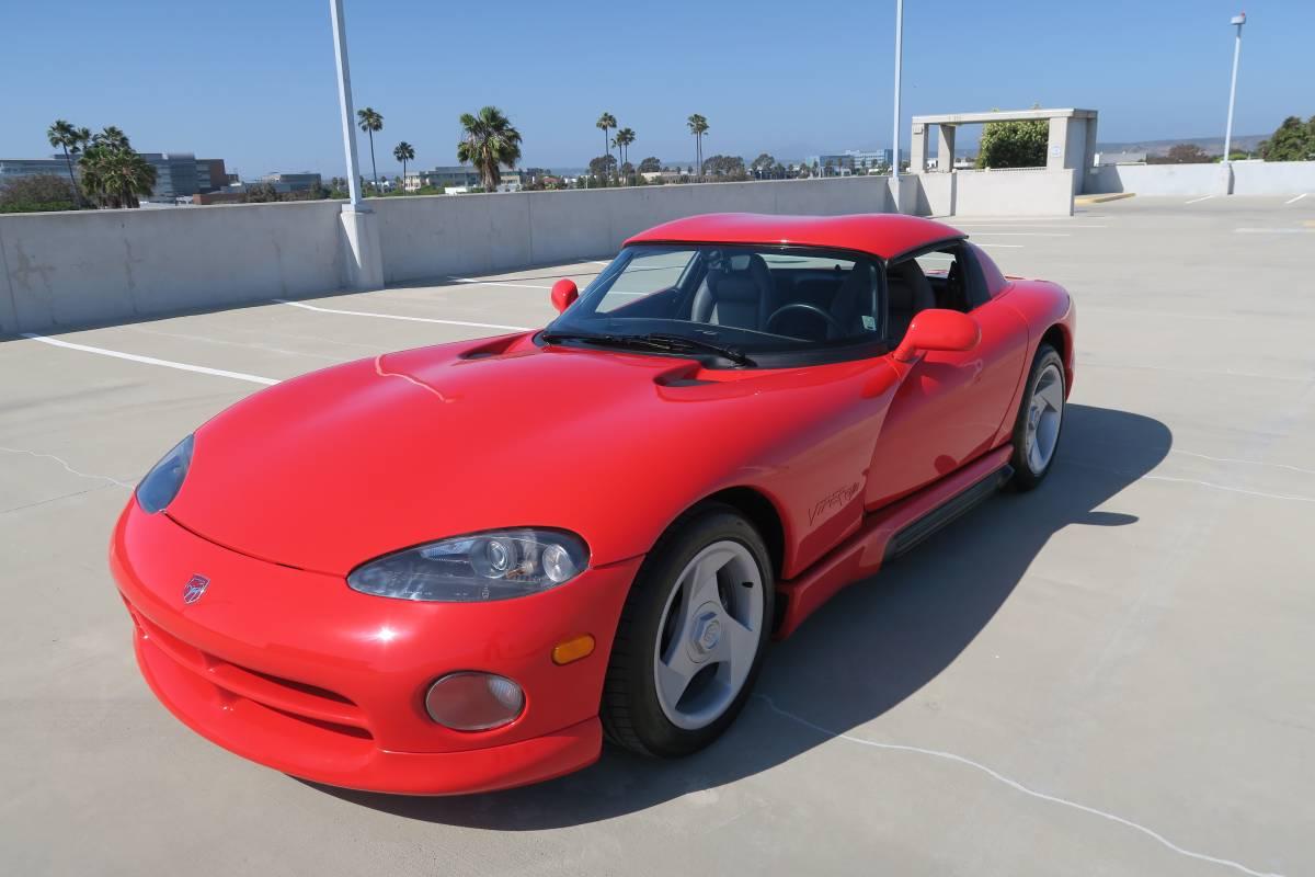 1994 Viper - 1