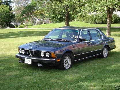 1984 733i LF
