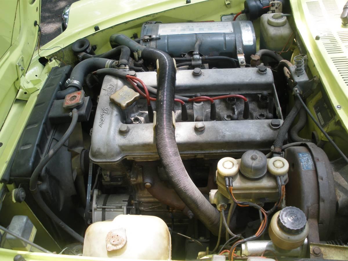 77 Alfa Spider - 4