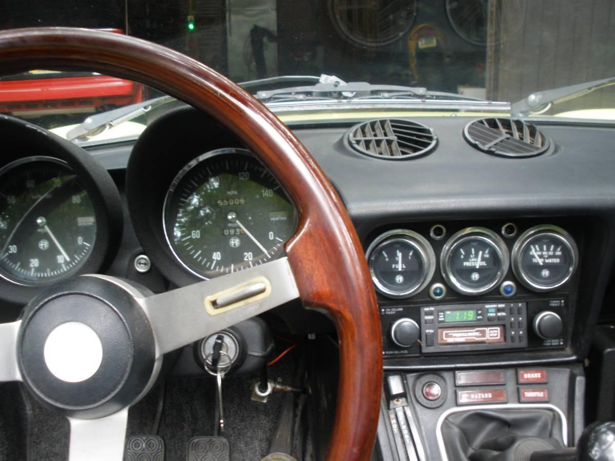 77 Alfa Spider - 8