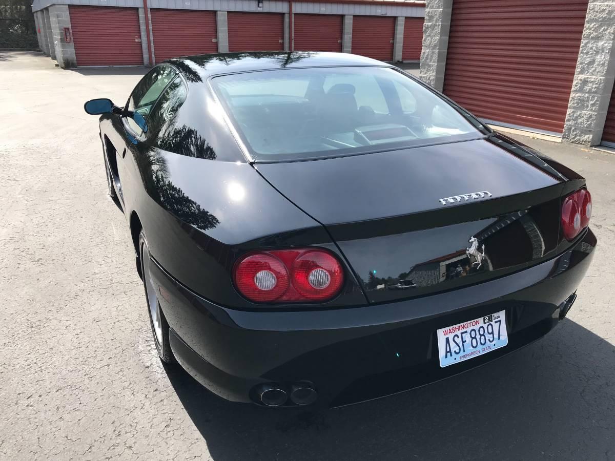 Ferrari 456 - 2
