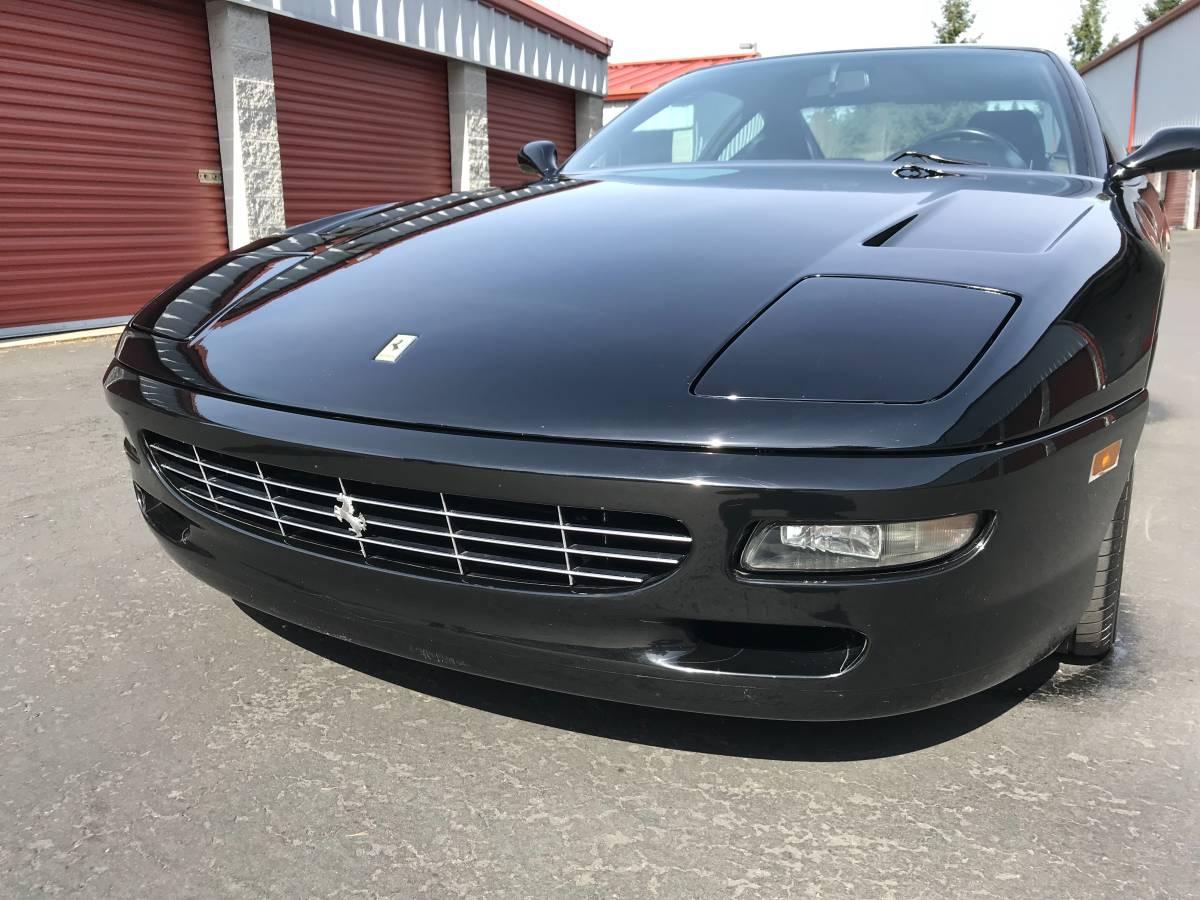 Ferrari 456 - 3