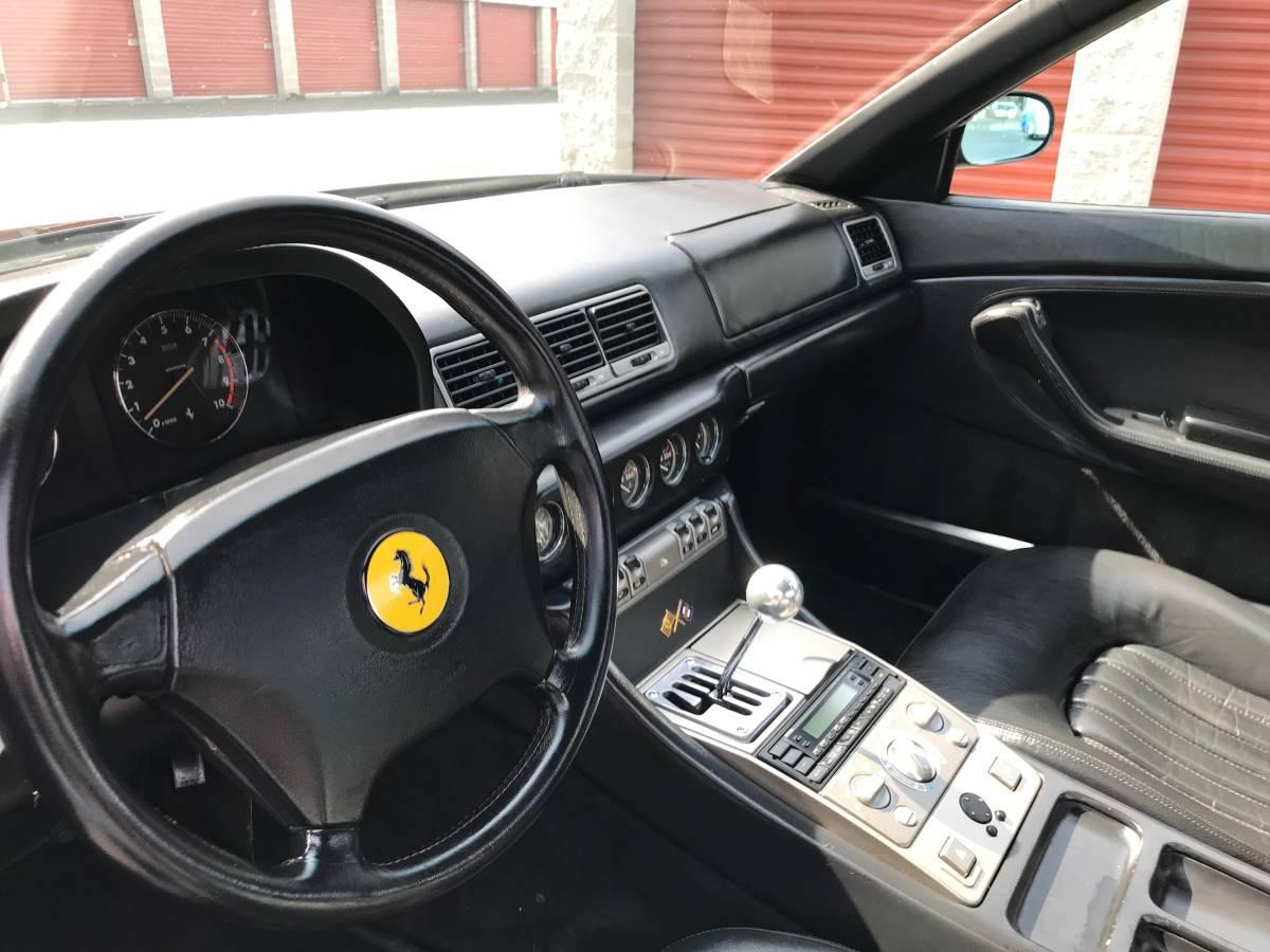 Ferrari 456 - 4